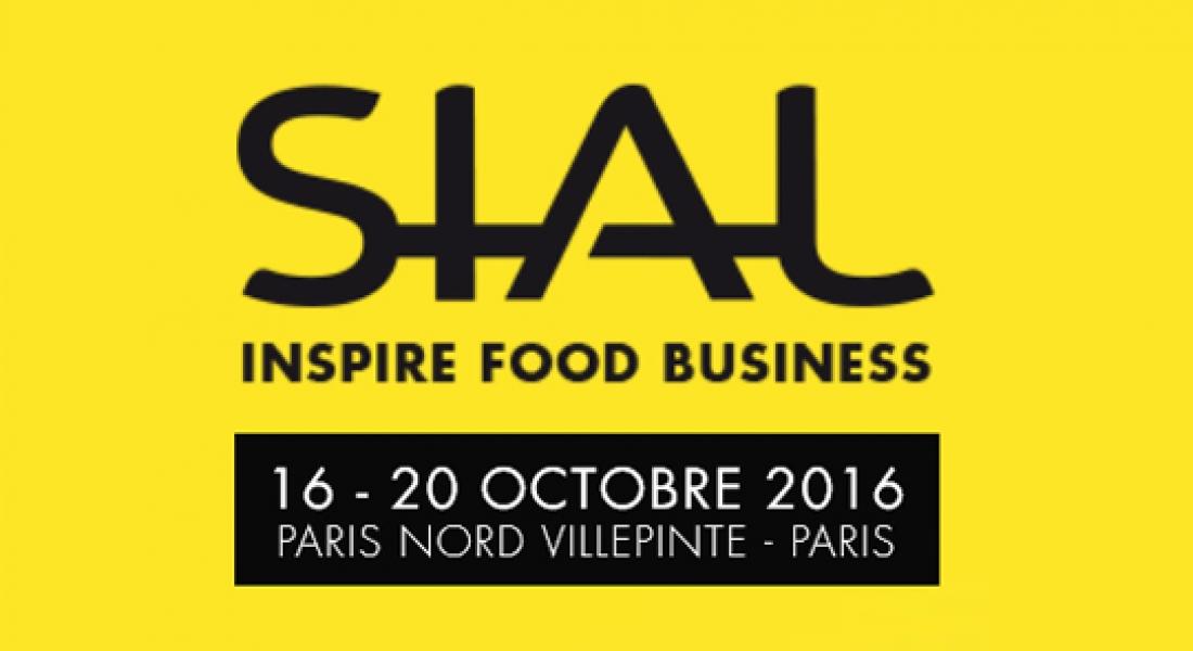 SIAL Paris, International Food Exhibition