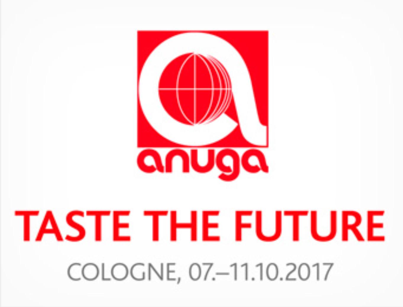 Anuga Cologne 2017
